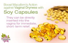 4 Tips For Treating Vaginal Dryness Alongside Macafem Menopause, Natural Health, Remedies, Health Fitness, How To Apply, Treats, Diet, Canning, Confidence