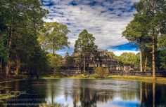 Angkor 2 by architecturalphotographer