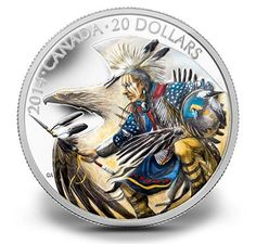 Coins for sale including Royal Canadian Mint products, Canadian, Polish, American, and world coins and banknotes. Canadian Coins, Canadian Flags, Native Canadian, Coin Store, Mint Coins, Gold And Silver Coins, Gold Medallion, Silver Bullion, World Coins