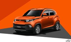 Much Anticipated KUV100 is launched today by Mahindra in India | Car Crox