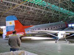 El Douglas DC-3