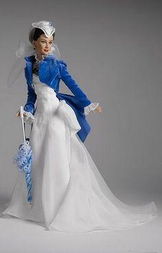 Scarlett #Doll