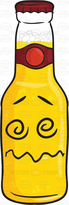 Dazed And Confused Bottle Of Beer Emoji #adultdrink #beer #beerbelowzero #beerbottle #beercap #beverage #booze #boozing #bottle #brew #brewage #cap #coldbeer #confused #dazed #drink #drinkable #drinking #drunkenness #foggy #food #groggy #lethargic #liquor #logy #malt #stunned #stupefied #stupid #stuporous #vector #clipart #stock