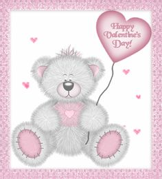 Happy Valentine's Day added by Stacy.