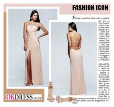 """OK Dress 1.18"" by amra-mak ❤ liked on Polyvore featuring Schutz and OKdress"