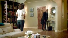 Scandal - Olivia Pope's Apartment