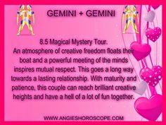 Do Leos And Geminis Get Along
