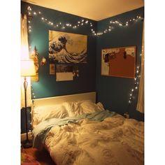 bedroom   Tumblr found on Polyvore