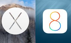 Cómo Instalar iOS 8 y OS X Yosemite desde Cero en iPhone, iPad y Mac