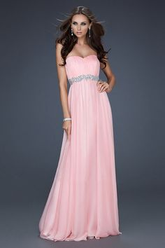 whatgoesgoodwith.com affordable-pink-dresses-01 #cuteoutfits