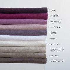 Linen Couch, Linen Curtains, Linen Pillows, Linen Fabric, Linen Duvet, Bed Linens, Bed Linen Sets, Table Linens, Linen Placemats