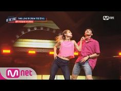 [Hit The Stage][Stage Focused] TEN X Jung Si Yeon, 'Hit the Road Jack' 20160810…