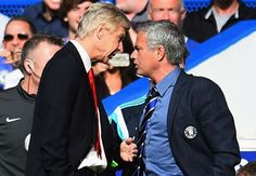 Wenger is right, the Ballon d'Or is bad for football - Mourinho