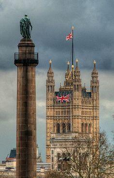 Travel Inspiration for London - London
