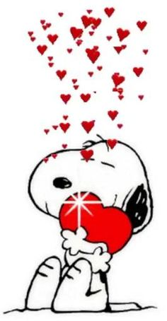 With Tenor, maker of GIF Keyboard, add popular Snoopy animated GIFs to your conversations. Share the best GIFs now >>> Snoopy Love, Snoopy Et Woodstock, Charlie Brown Und Snoopy, Peanuts Gang, Peanuts Cartoon, Snoopy Valentine, Snoopy Pictures, Images Gif, Snoopy Quotes