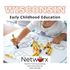 Career Training, Training Academy, New Career, Continuing Education, Early Childhood Education, Childcare, Teacher, Early Education, Professor