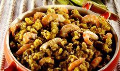 Pratos tradicionais da culinária baiana - Culinária - MdeMulher - Ed. Abril