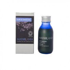 Aceite de afeitado bio Matarrania Organic shaving oil Huile de rasage bio