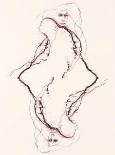 Raben Davidsen, Cathrine - Amulet (Large)