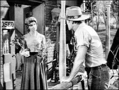 The Rifleman - Lou Mallory - Season Episode Episode 145 Patricia Blair, The Rifleman, Save Her, Panama Hat, Che Guevara, Two By Two, Westerns, Beautiful, Panama