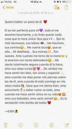 Mierda, me enamoré Amor Quotes, Bae Quotes, Creative Gifts For Boyfriend, Boyfriend Gifts, Bf Gifts, Sad Love, Love You, Frases Love, Tumblr Love