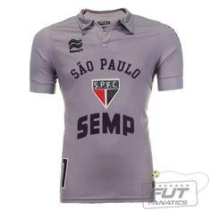 1c29a637726b1 Camisa Penalty São Paulo Goleiro RC Raizes 2013 - Fut Fanatics - Compre  Camisas de Futebol Originais Dos Melhores Times do Brasil e Europa -  Futfanatics