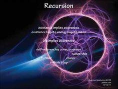 Quantum Meditations Video #18