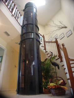 New vacuum elevator installs in a few hours at a budget price - Images
