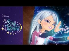 Turn up the volume and rock out to the Star Darlings special brand of sparkle rock! Sing and dance along with Sage, Leona, Libby, Vega and Scarlet as they ro...