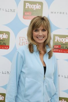 Courtney thorne-smith oops