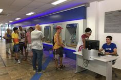 RS Notícias: Agências da Caixa no Rio tiveram movimento tranqui...
