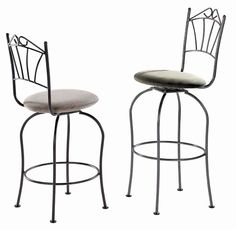 Tabouret Trica Florence | You can see our showroom in Calgary, AB http://gicor.ca/trica-bar-stools/