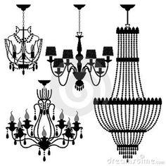 lámpara-negra-de-la-luz-de-la-silueta-de-la-lámpara-17788009.jpg (800×800)