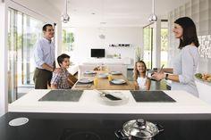 #kueche #Eltern #Essplatz #weberhaus #kitchen