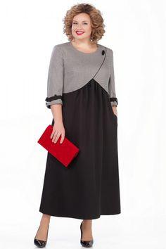 Couture Dresses, Fashion Dresses, Pretty Black Dresses, Office Dresses For Women, Mothers Dresses, Plus Size Maxi Dresses, Dress Sewing Patterns, Elegant Outfit, Linen Dresses