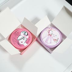 ETUDE HOUSE Dreaming Swan Eye & Cheek REVIEW