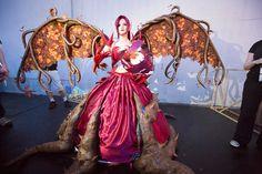 Morgana #cosplay (LeagueOfLegends)