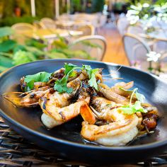 shrimp, dates, jalapeño, shallot, garlic, lemon Latin American Food, Weekly Specials, Cocktail Menu, Fresh Seafood, Wine And Beer, Ceviche, Patio Dining, Food Menu, Margarita