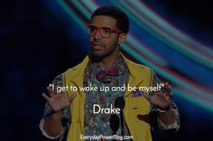25 Motivational Drake Quotes About Becoming Successful