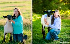 7 Tips for Photographing Your Kids and Their Livestock – Stock Show Boutique