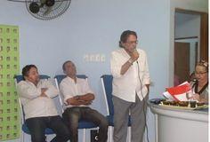 Blog Paulo Benjeri Notícias: Falta de Compromisso para com a população: Faz com...