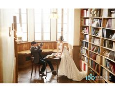 Korean Concept Wedding Photography | IDOWEDDING (www.ido-wedding.com) | Tel: +65 6452 0028, +82 70 8222 0852 | Email: askus@ido-wedding.com