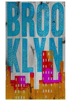 Brooklyn my love Hello Brooklyn, Brooklyn Girl, Brooklyn New York, New York City, Brooklyn's Finest, Ale, All Things New, I Love Ny, Concrete Jungle