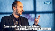 Abbiamo intervistato Gianpaolo Lorusso uno dei massimi esperti in Italia di Google Adwords, Search Engine Optimization (SEO) e Keyword Advertising.