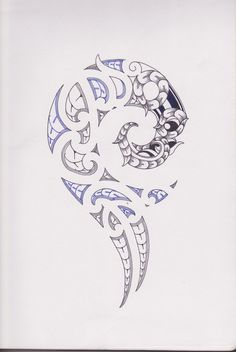 ditch tattoo polynesian - Google Search