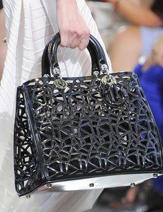 Fashion Week SS14: Bags | ELLE UK