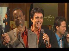 Gaither Vocal Band (Buddy Mullins, Bill Gaither, Marshall Hall, Joh Mohr, Larnelle Harris) - Build An Ark