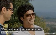 Best Lyrics Quotes, Film Quotes, Attractive Guys, Go Getter, Having A Crush, College Life, New Girl, Bollywood, Interview