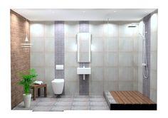 Innostavia kph-ideoita maailmalta, kylpyhuonesuunnitelma K-rauta AB Ruotsi (huom. tuotevalikoima vaihtelee maittain). A bathroom design from K-rauta AB Sweden. Please note that the sortiment varies from country to country.