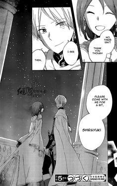 Akagami no Shirayukihime 52 - Read Akagami no Shirayukihime Chapter 52 Online - Page 29